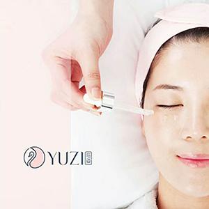 与资化妆品logo