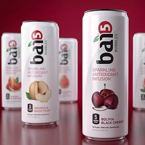 bal5饮料系列包装设计