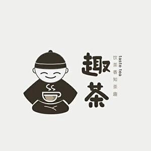 趣茶vi设计