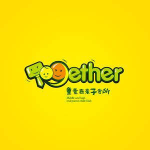 亲子会所logo设计