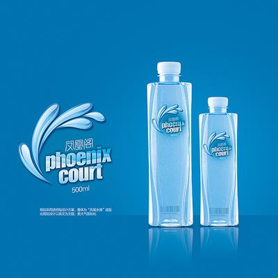 凤凰阁饮用水包装